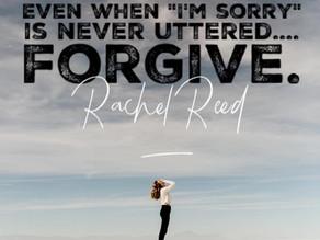 The Nasty Side of Forgiveness
