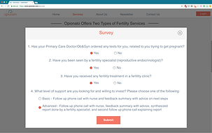 3. Filled out Survey pop-up.png