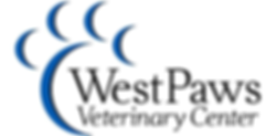 WestPaws Veterinary Center logo