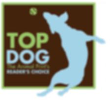 The Animal Print Top Dog