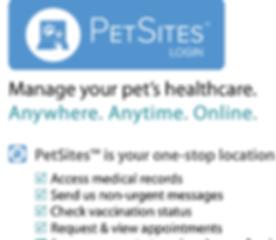PetSites