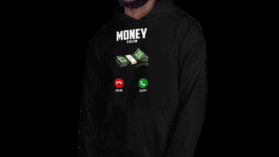Money Calling Hoodie