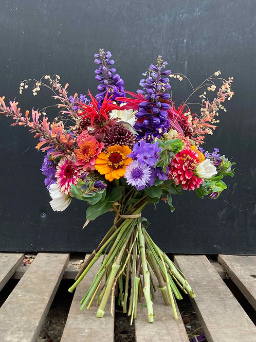 Bouquets du vendredi 9 octobre