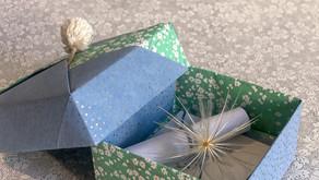 Noël 2021 : Abonnements Ferme Florale Urbaine