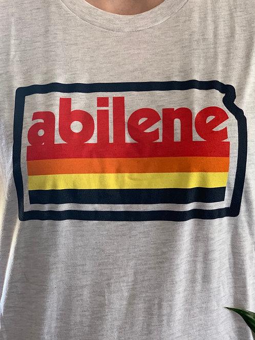 Abilene Tshirt