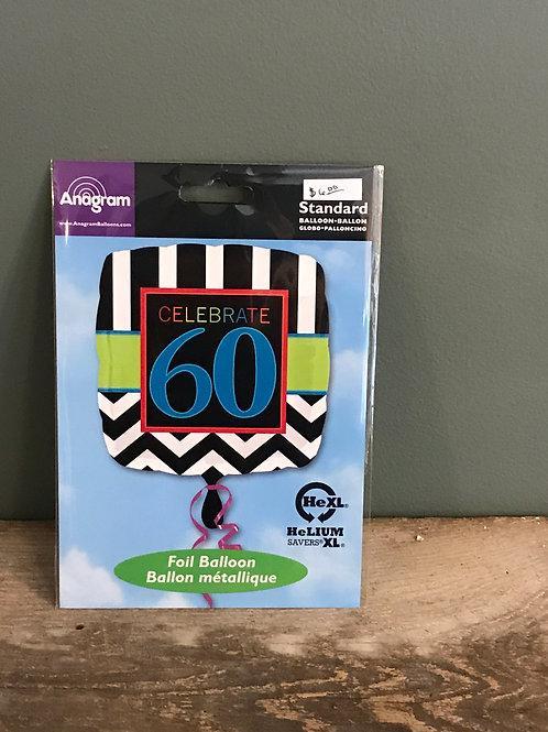 60 Balloon
