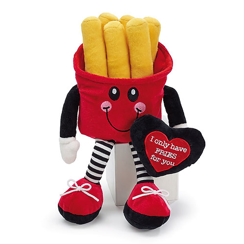 Fries Plush