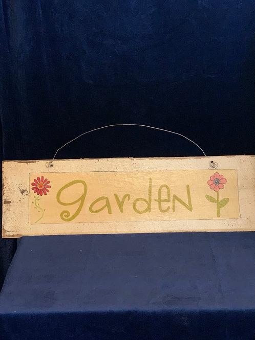Garden Wall Hanging