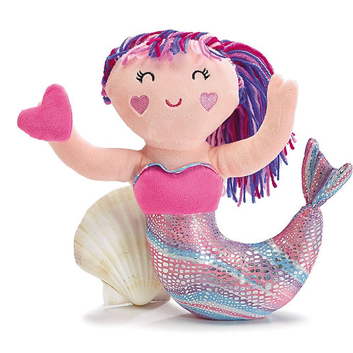 Mermaid Plush