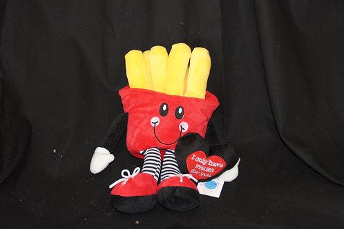 Fries Plush
