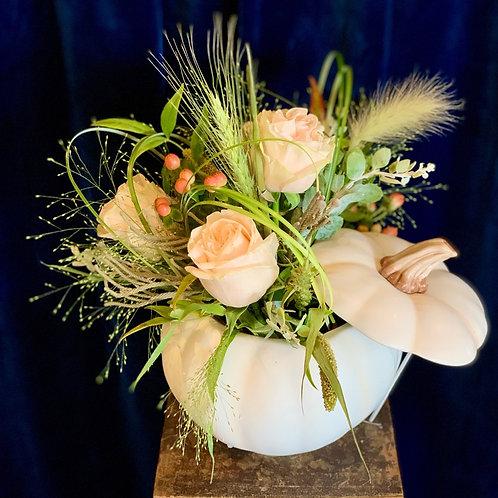 Pumpkin Magic Bouquet