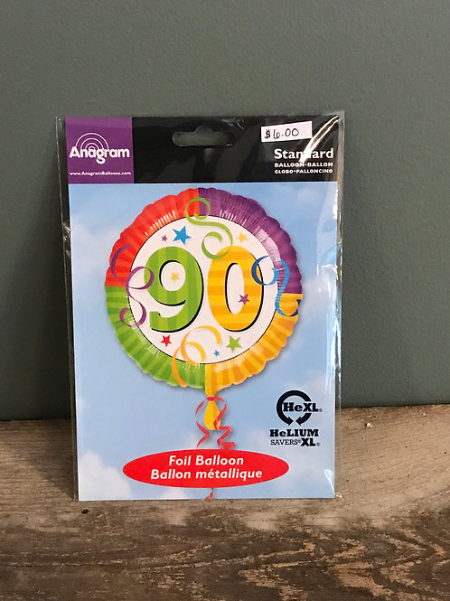 90 Balloon