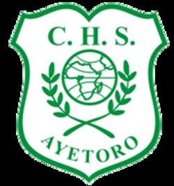 11. Comprehensive High School, Aiyet