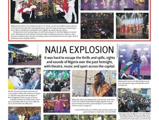 Naija Explosion