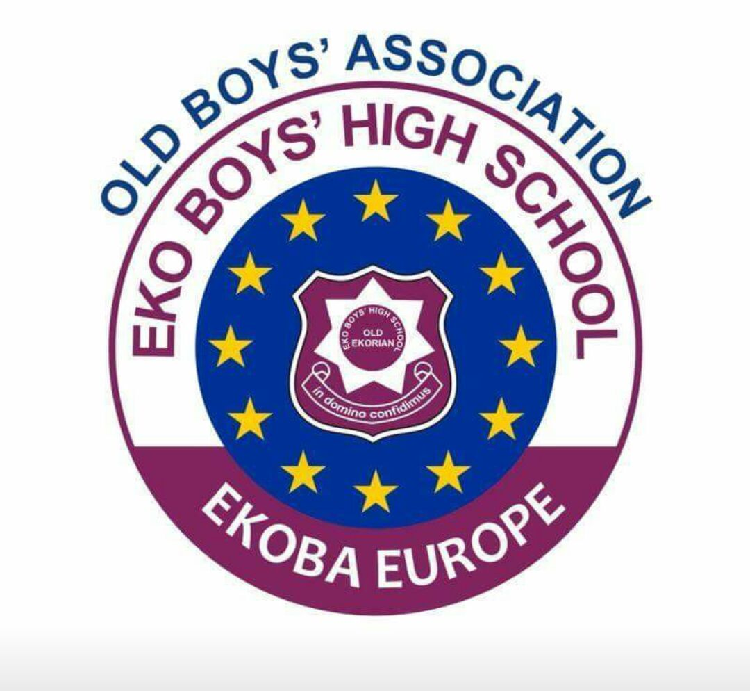 12. Eko Boys High School Old Boys As