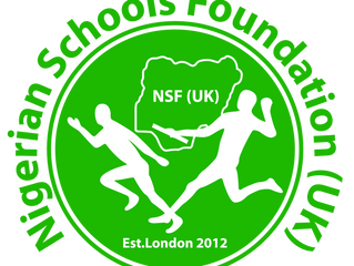 We're Rebranding! Farewell NSSFF.....Welcome Nigerian Schools Foundation -NSF (UK)
