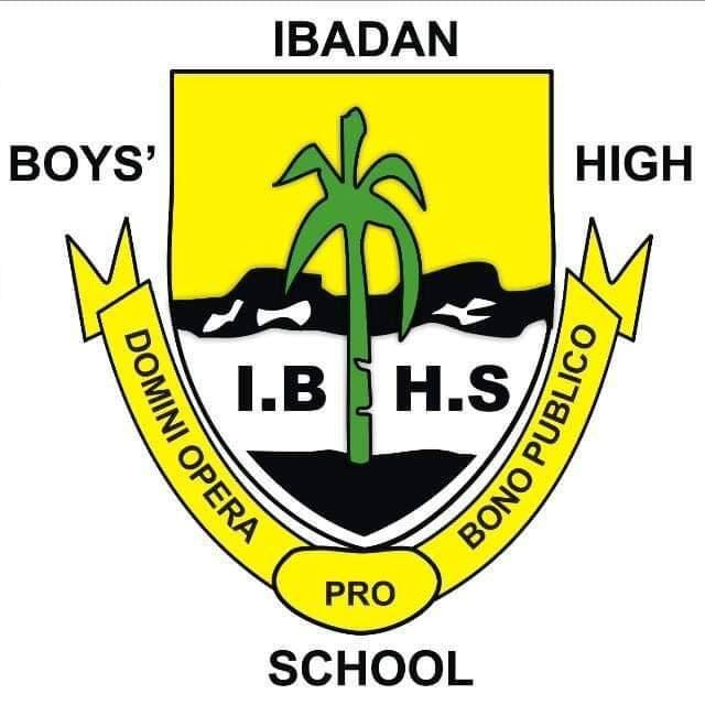 26.Ibadan Boy's High School Old boys