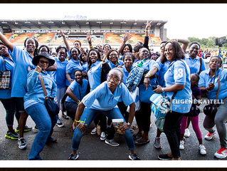 Official Photos -NSF (UK) Sports & Family Fun Day @ the Allianz Park -London