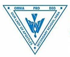 40.Our Lady of Apostles Yaba-OLA (Ol