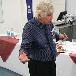 NSF(UK)-Education Seminar June 2014
