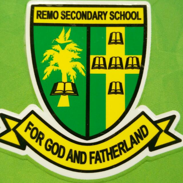 43.Remo Secondary School (RSS)