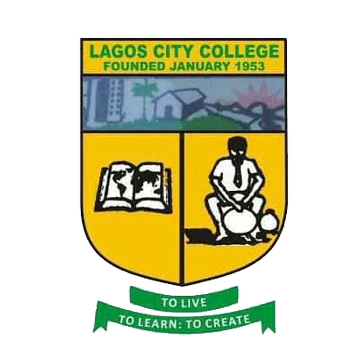 32.Lagos City College