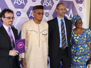NSF(UK) Partners the African Science Academy