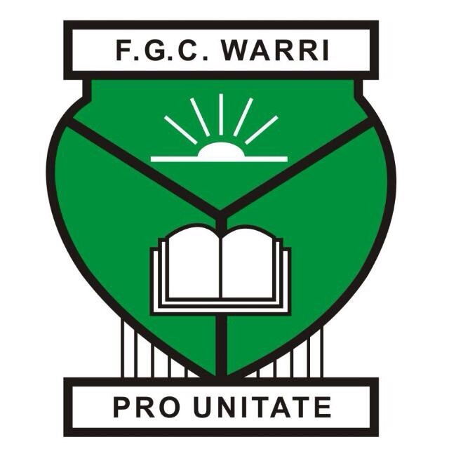 18. Federal Government College Warri