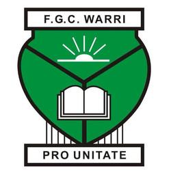 18. Federal Government College Warri