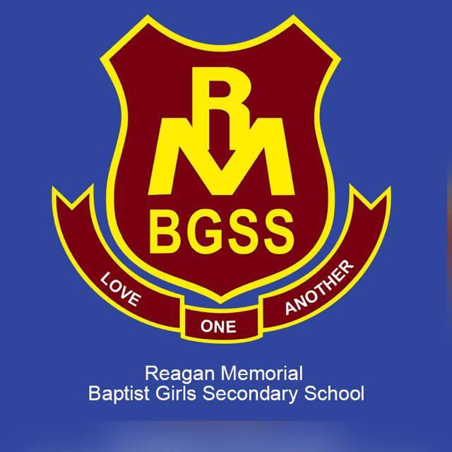 42.Reagan Memorial Baptist Girls Sec