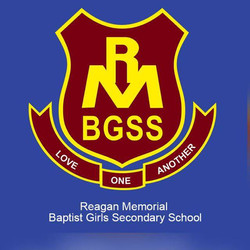 42.Reagan Memorial Baptist Girls Sec