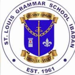 49.St Louis Grammar School Ibadan