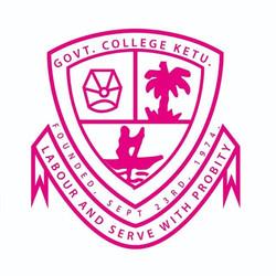 22. Government College Ketu (Alumni)