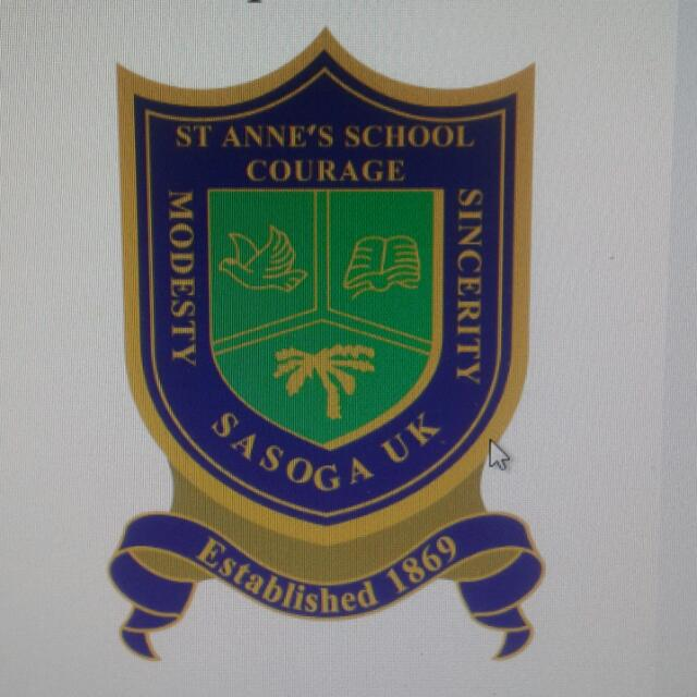 45. St Anne's School Ibadan (Old Gir