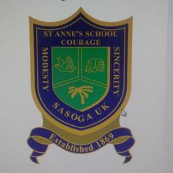 45. St Anne's School Ibadan (Old Gir