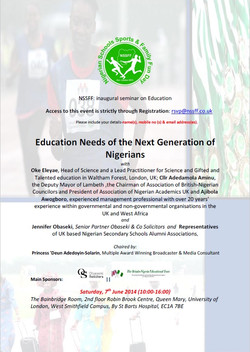 Lecture 2014 flyer