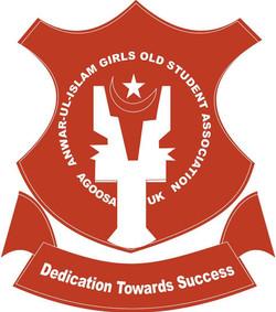 04. Anwar Ul Islam Girls old Students Association  (AGOOSA UK).