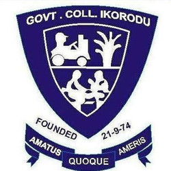 21.Government College Ikorodu(GCIOSA