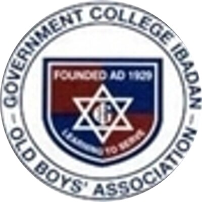 20.Government College Ibadan (Alumni