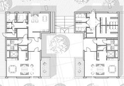 תכנית מגורים