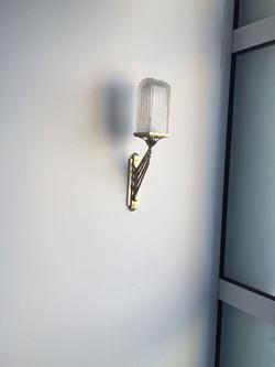 מנורת קיר