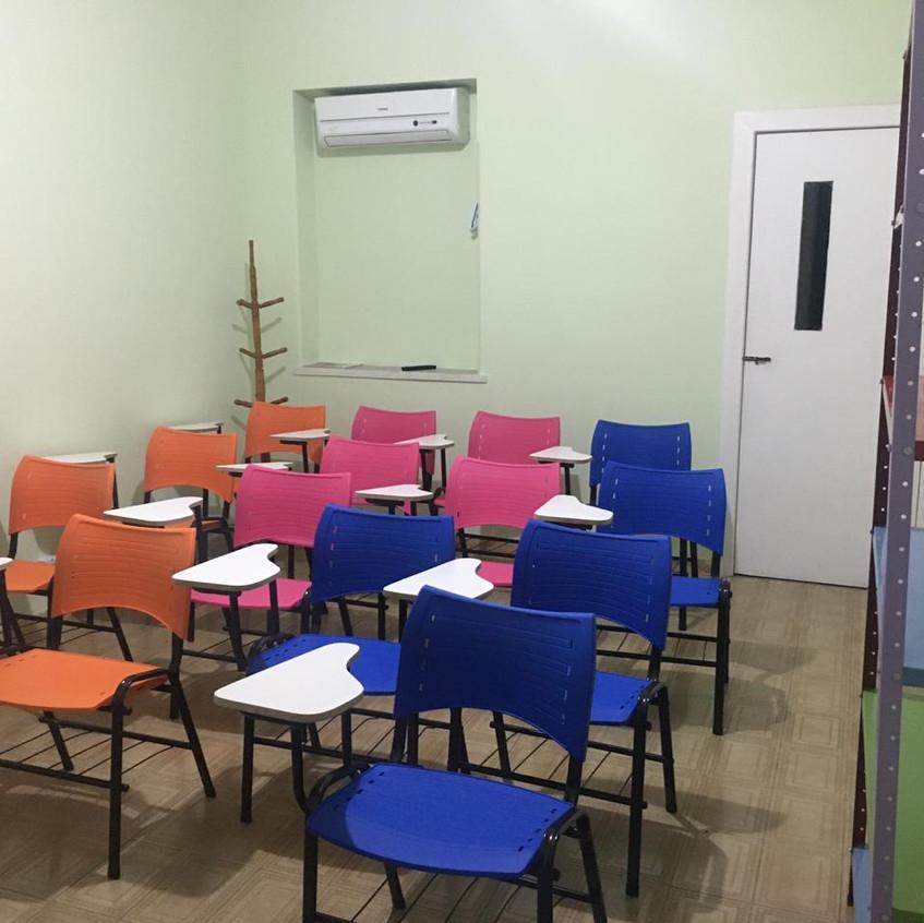 Projeto FAMA nova sede