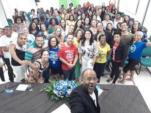 IV Simpósio do FAMA contou com a presença de 21 cidades!