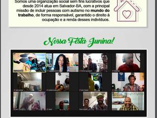 """""""Por dentro do FAMA"""" Edição nº 06"""