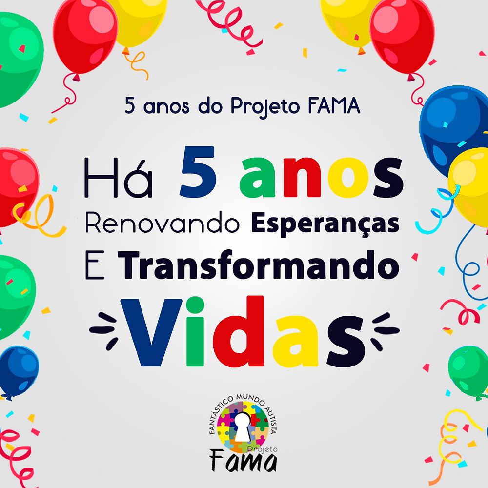 Projeto Fama - Prêmio Innovare 2019
