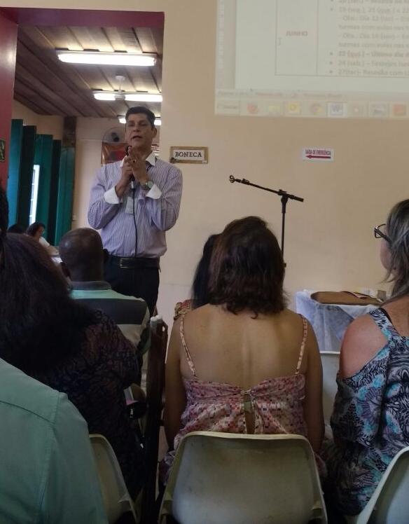 Projeto FAMA fecha parceria com SESC