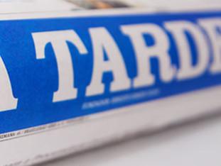 Jornal ATARDE publica matéria divulgando o 1º Simpósio do FAMA