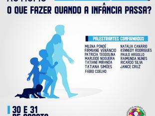Inscrições abertas para o IV Simpósio do Projeto FAMA!