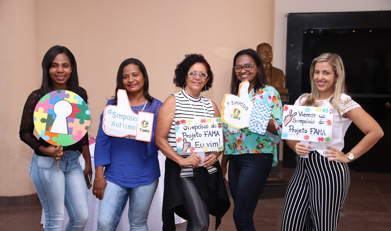 Participe ajude o Projeto FAMA!