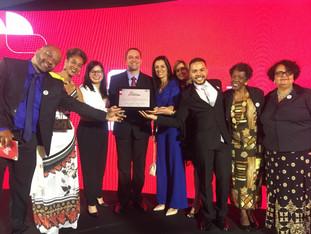 Projeto FAMA e Defensoria Pública recebem homenagem do Prêmio Innovare